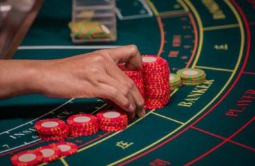 バカラの必勝法で使用する「枠線」と勝率を上げるための投資法とは
