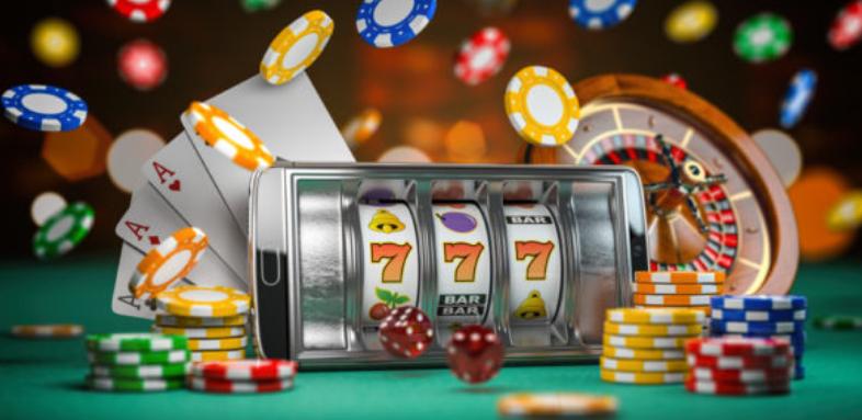 online casino prepare