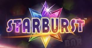 STARBURST(スターバースト)とは?オンラインスロットの王様!