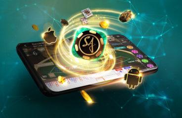 วิธีการรับโบนัสของคาสิโนออนไลน์ SA Gaming1688 แบบฟรีๆ