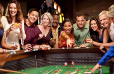 ランドカジノとオンラインカジノの違いは?ランドカジノって何!?