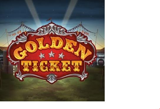 Golden Ticket ゴールデンチケット ゴルチケ